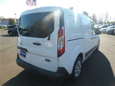 2017 Transit Connect Cargo Van #FU7332 - photo 2