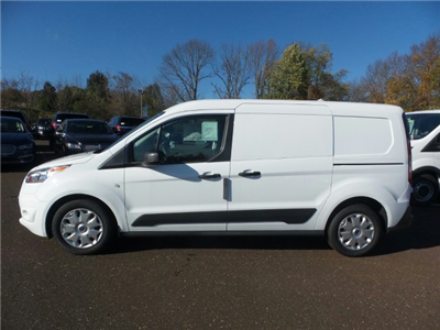 2017 Transit Connect Cargo Van #FU7332 - photo 6