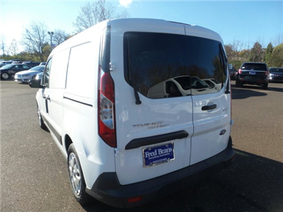 2017 Transit Connect Cargo Van #FU7332 - photo 7