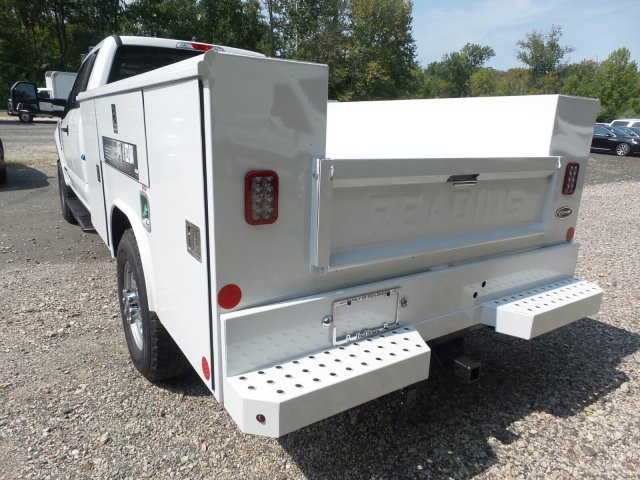 2017 F-350 Super Cab 4x4 Service Body #FU7360 - photo 6