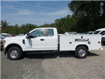 2017 F-350 Super Cab 4x4 Service Body #FU7360 - photo 5