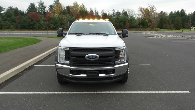 2017 F-550 Regular Cab DRW 4x4 Rollback Body #FU7375 - photo 3