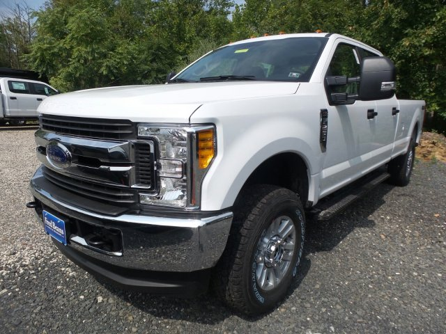 2017 F-250 Crew Cab 4x4 Pickup #FU7376 - photo 4