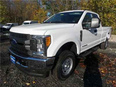 2017 F-350 Super Cab 4x4, Pickup #FU7416 - photo 4