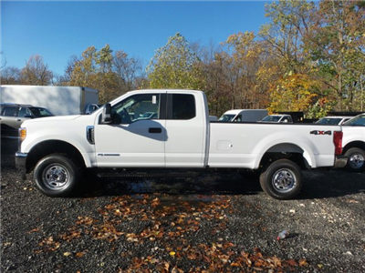 2017 F-350 Super Cab 4x4, Pickup #FU7416 - photo 5