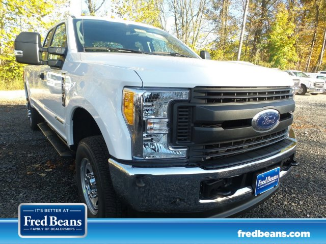 2017 F-350 Super Cab 4x4 Pickup #FU7441 - photo 1