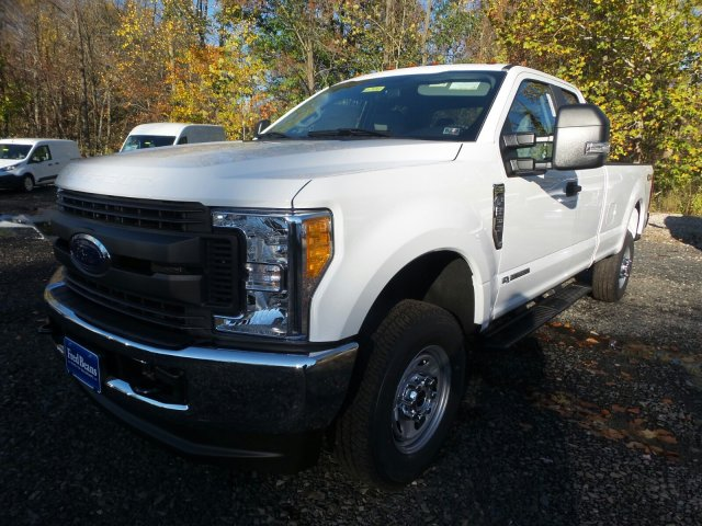 2017 F-350 Super Cab 4x4 Pickup #FU7441 - photo 5