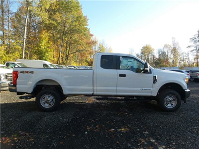 2017 F-350 Super Cab 4x4 Pickup #FU7441 - photo 4