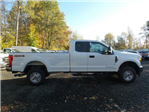 2017 F-350 Super Cab 4x4 Pickup #FU7441 - photo 3
