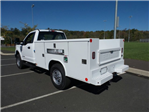 2017 F-350 Regular Cab 4x4, Reading Classic II Steel Service Body #FU7452 - photo 2
