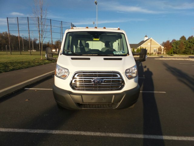 2017 Transit 350, Reading Service Utility Van #FU7479 - photo 3