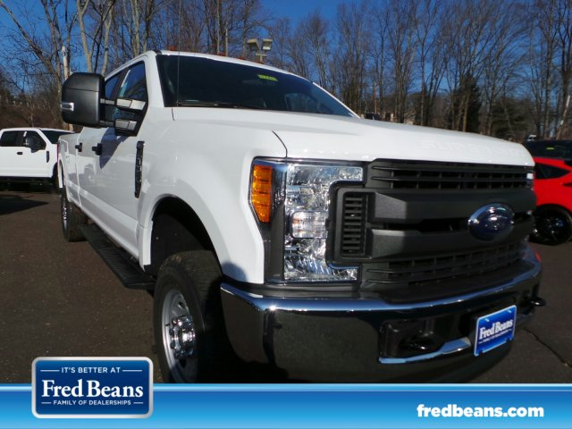 2017 F-250 Crew Cab 4x4, Pickup #FU7494 - photo 1