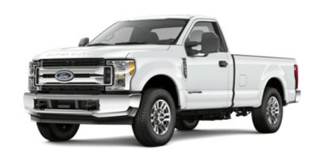 2017 F-250 Regular Cab Pickup #FU7500 - photo 1