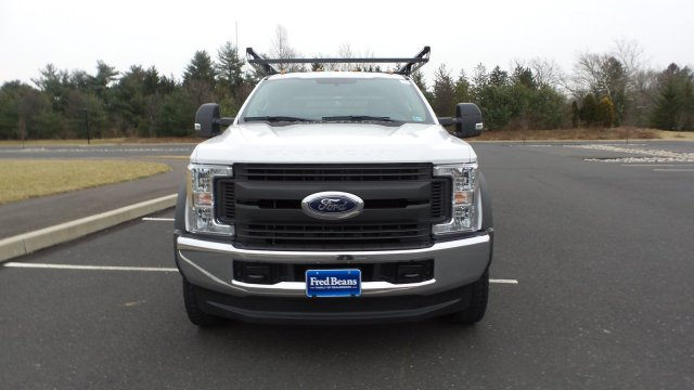 2017 F-450 Crew Cab DRW 4x4,  Freedom ProContractor Body #FU7532 - photo 3