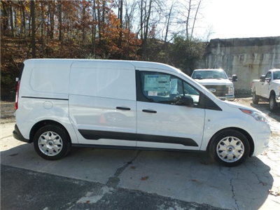 2018 Transit Connect, Cargo Van #FU8007 - photo 4