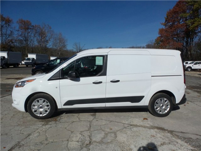 2018 Transit Connect, Cargo Van #FU8007 - photo 6
