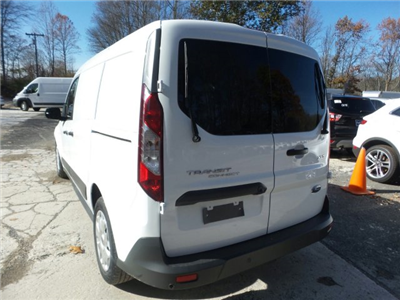 2018 Transit Connect, Cargo Van #FU8007 - photo 7