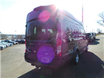 2018 Transit 350 HD High Roof DRW 4x2,  Passenger Wagon #FU8010 - photo 3