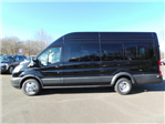 2018 Transit 350 HD High Roof DRW 4x2,  Passenger Wagon #FU8010 - photo 6
