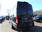 2018 Transit 350 HD High Roof DRW 4x2,  Passenger Wagon #FU8010 - photo 2