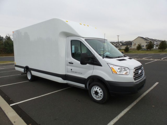2018 Transit 350 HD DRW Cutaway Van #FU8032 - photo 4