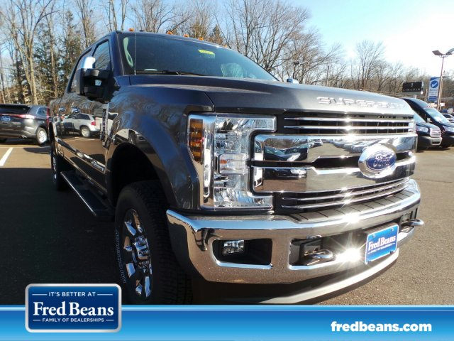 2018 F-250 Crew Cab 4x4, Pickup #FU8033 - photo 1