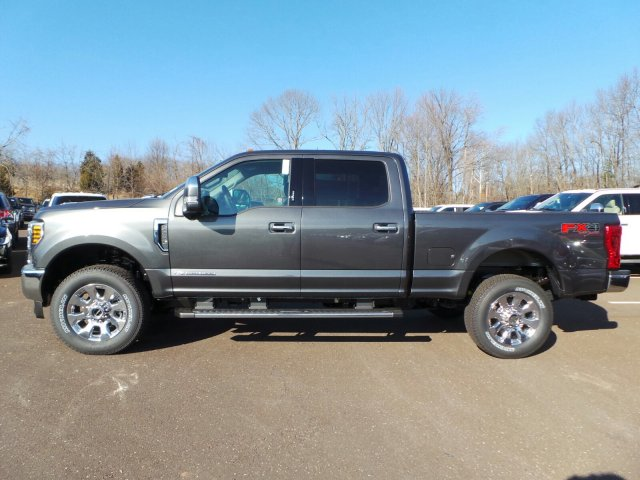 2018 F-250 Crew Cab 4x4, Pickup #FU8033 - photo 5