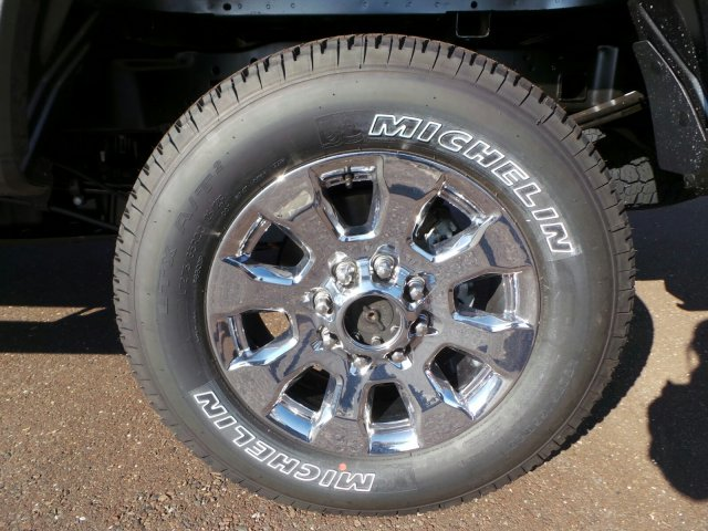 2018 F-250 Crew Cab 4x4, Pickup #FU8033 - photo 7