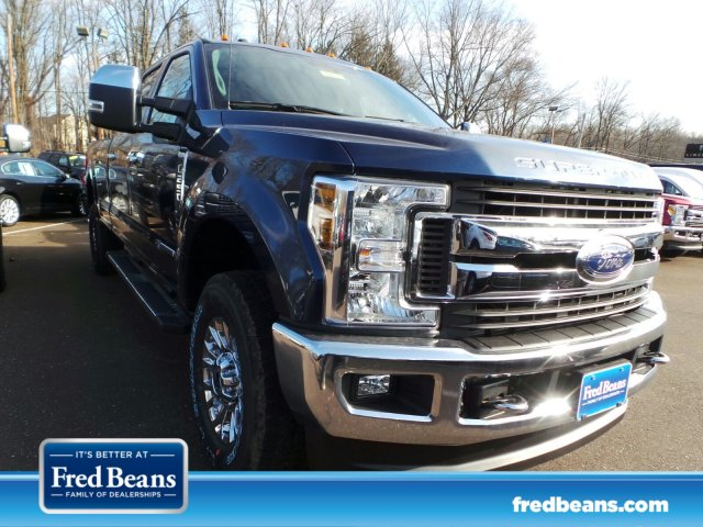 2018 F-250 Crew Cab 4x4, Pickup #FU8050 - photo 1