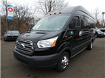 2018 Transit 350 HD High Roof DRW 4x2,  Passenger Wagon #FU8071 - photo 1