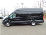 2018 Transit 350 HD High Roof DRW 4x2,  Passenger Wagon #FU8071 - photo 3