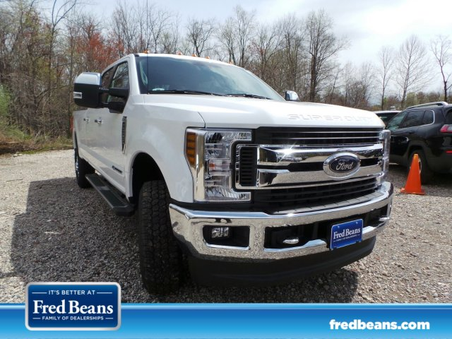 2018 F-350 Crew Cab 4x4,  Pickup #FU8075 - photo 1