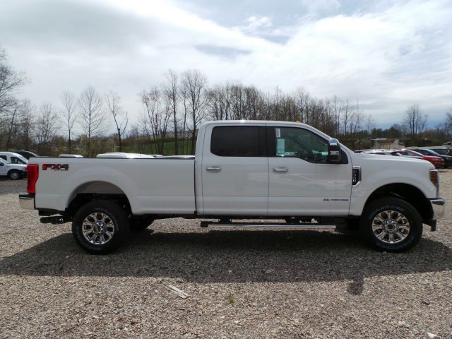 2018 F-350 Crew Cab 4x4,  Pickup #FU8075 - photo 3