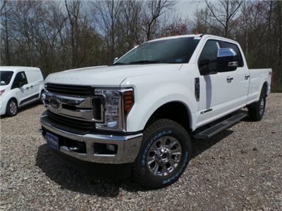 2018 F-350 Crew Cab 4x4,  Pickup #FU8075 - photo 4
