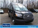 2018 Transit 350 HD High Roof DRW 4x2,  Passenger Wagon #FU8080 - photo 1