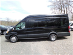 2018 Transit 350 HD High Roof DRW 4x2,  Passenger Wagon #FU8080 - photo 5