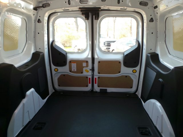 2018 Transit Connect 4x2,  Empty Cargo Van #FU8114 - photo 2