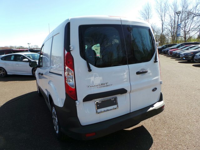 2018 Transit Connect 4x2,  Empty Cargo Van #FU8114 - photo 7
