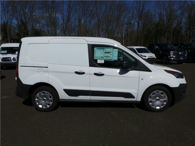 2018 Transit Connect 4x2,  Empty Cargo Van #FU8114 - photo 3