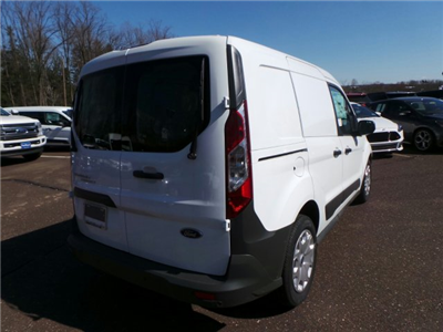 2018 Transit Connect 4x2,  Empty Cargo Van #FU8114 - photo 4