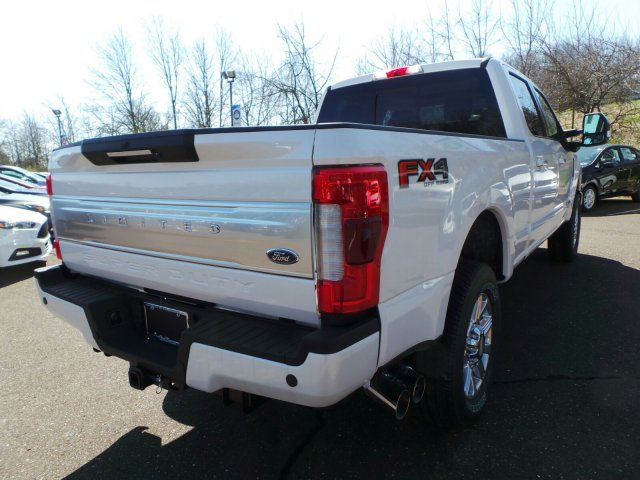 2018 F-250 Crew Cab 4x4,  Pickup #FU8128 - photo 2
