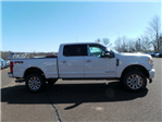 2018 F-250 Crew Cab 4x4,  Pickup #FU8128 - photo 3