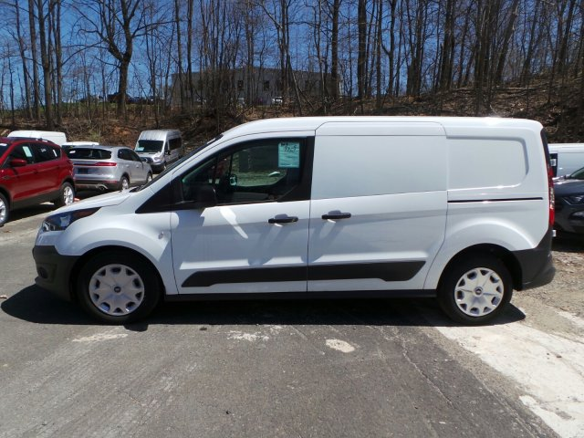 2018 Transit Connect 4x2,  Empty Cargo Van #FU8141 - photo 6