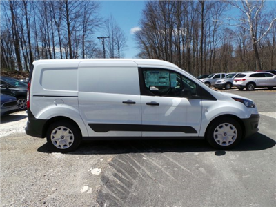 2018 Transit Connect 4x2,  Empty Cargo Van #FU8141 - photo 3