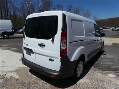 2018 Transit Connect 4x2,  Empty Cargo Van #FU8141 - photo 4
