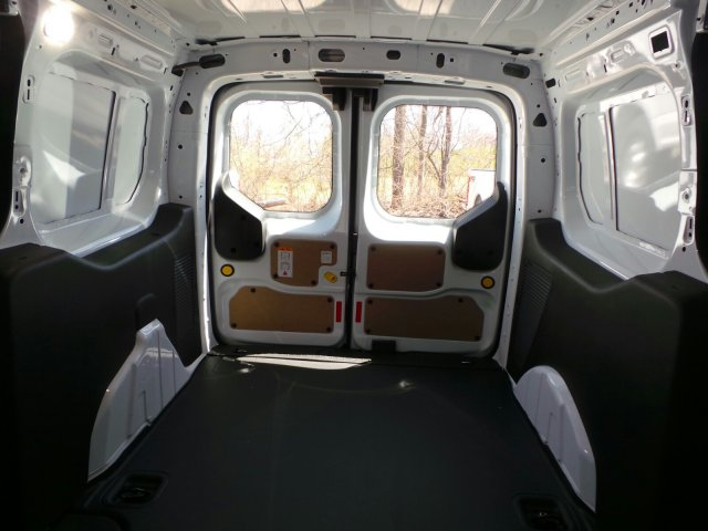 2018 Transit Connect,  Empty Cargo Van #FU8142 - photo 2