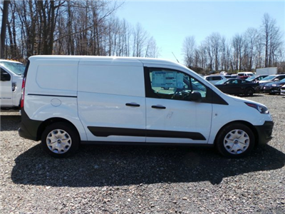 2018 Transit Connect,  Empty Cargo Van #FU8142 - photo 3