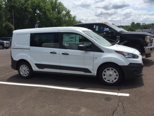 2018 Transit Connect 4x2,  Empty Cargo Van #FU8143 - photo 3