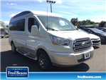 2018 Transit 150 Low Roof 4x2,  Passenger Wagon #FU8173 - photo 1