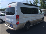 2018 Transit 150 Low Roof 4x2,  Passenger Wagon #FU8173 - photo 2